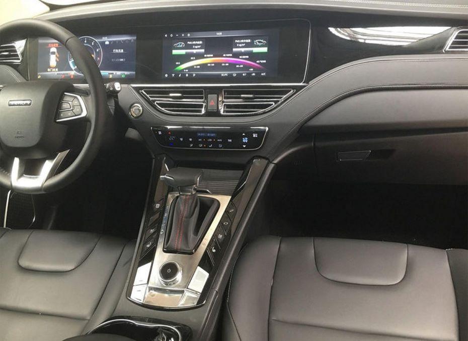 Traum готовится кконвейерному выпуску нового джипа S70