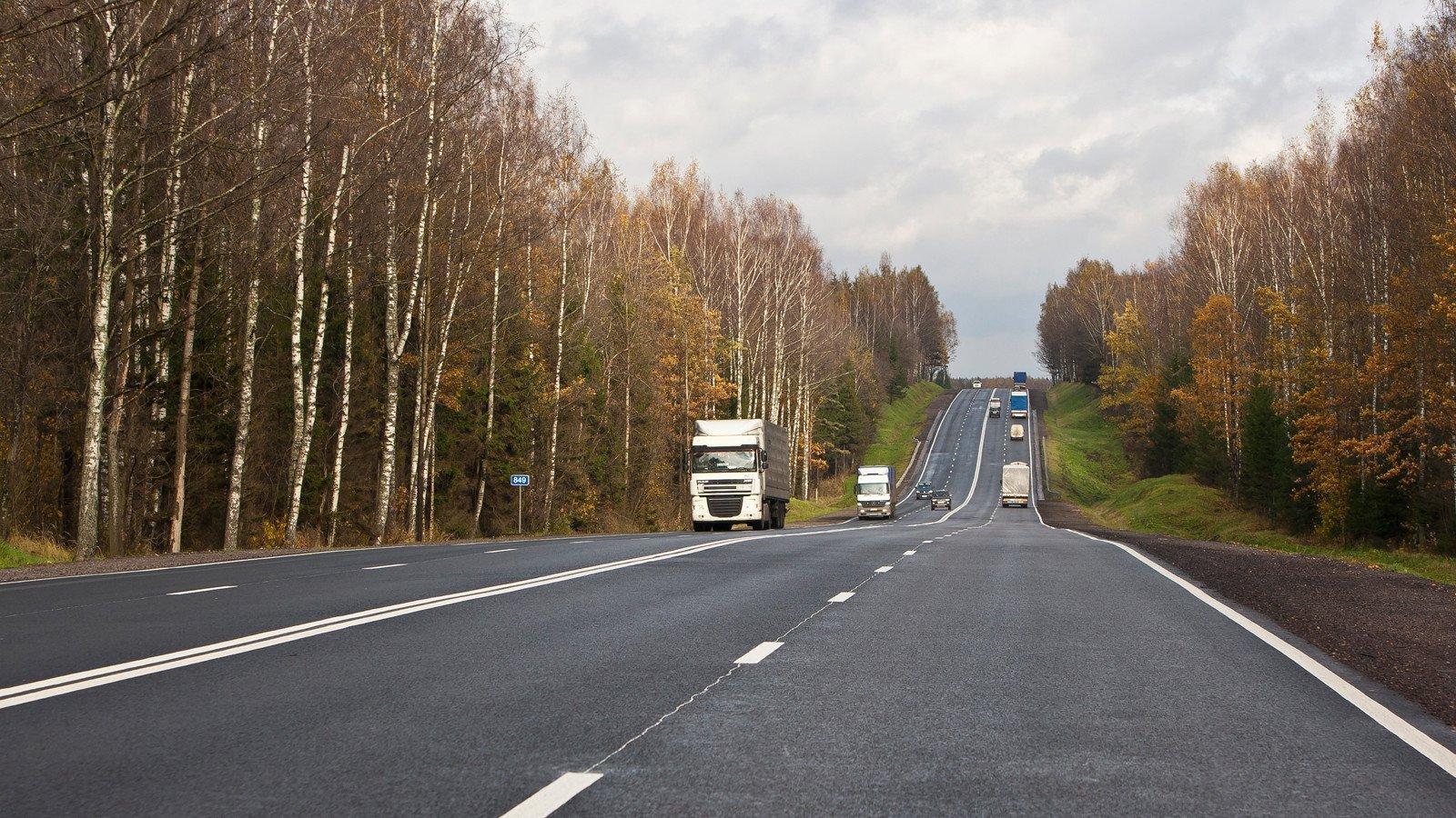 Озвучены правила перемещения между регионами на авто в период изоляции