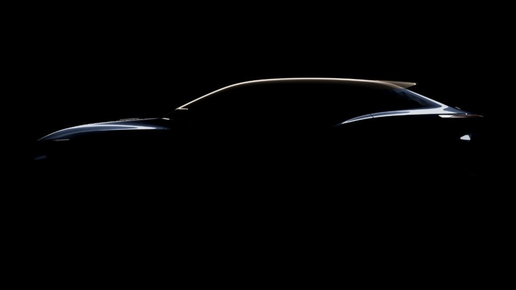 Первые рендеры нового кросс-купе Чери Tiggo Coupe SUV появились вглобальной паутине