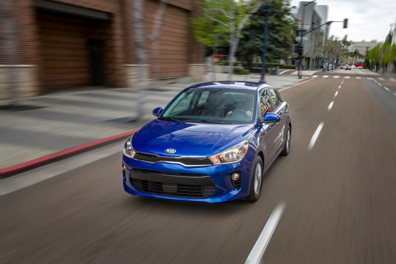 Свыше 39% машин KIA в январе купили в кредит