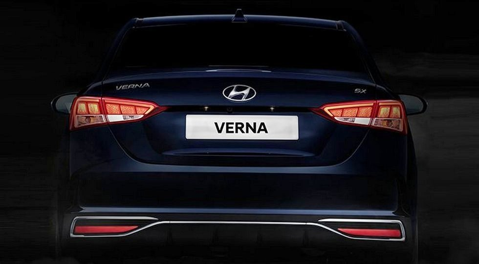 Обновленный Hyundai Solaris обзаведется дизельным двигателем