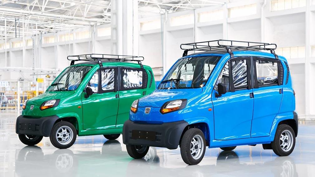 Из России ушел самый дешевый в мире автомобиль