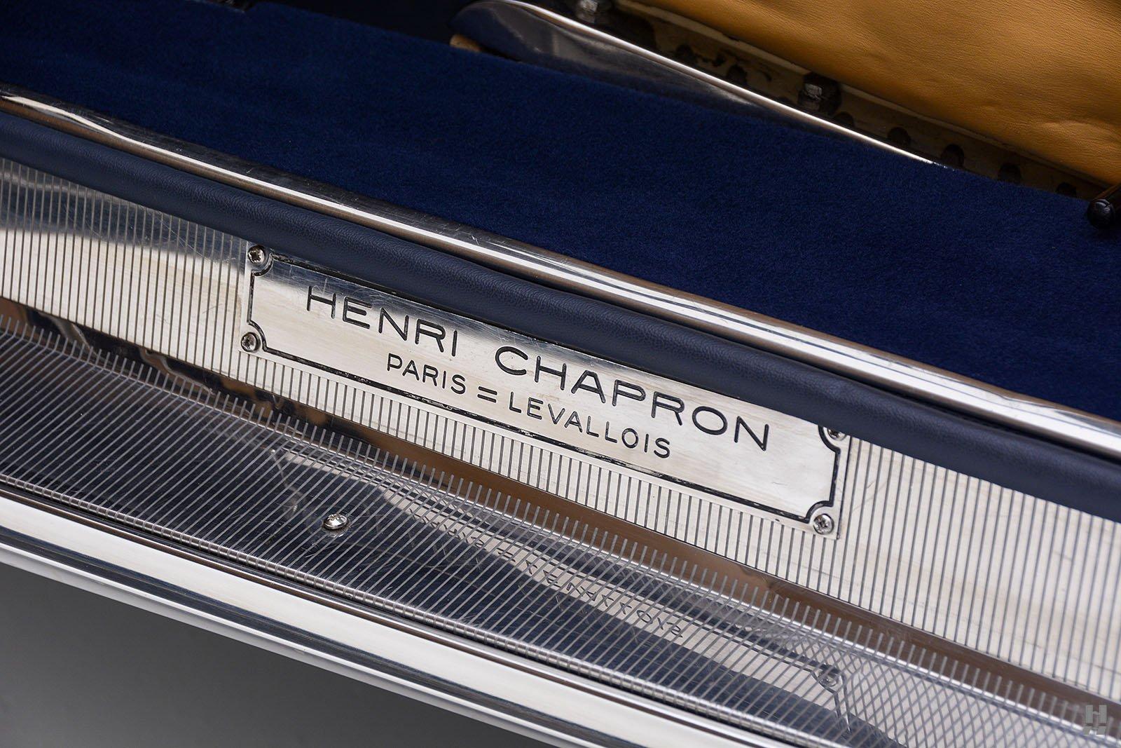Очень редкий Citroen DS21 1965 года выпуска выставили на продажу