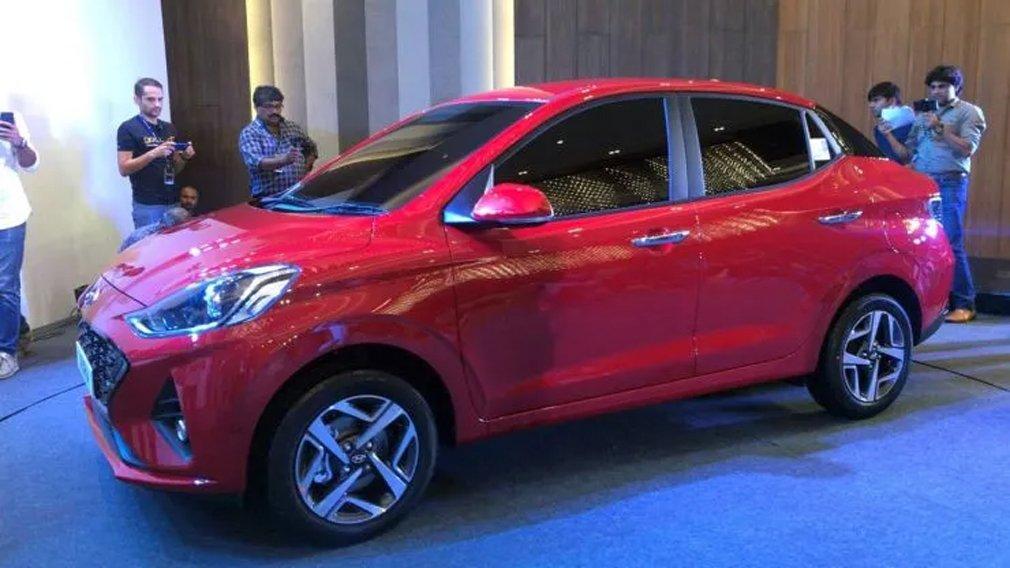 Hyundai представила седан, который меньше и дешевле Solaris