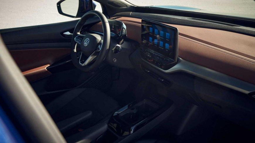Volkswagen ID.4 заслужил премию «Всемирный автомобиль 2021»