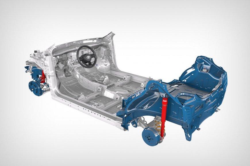 Компания Toyota не будет отказываться от недорогих моделей