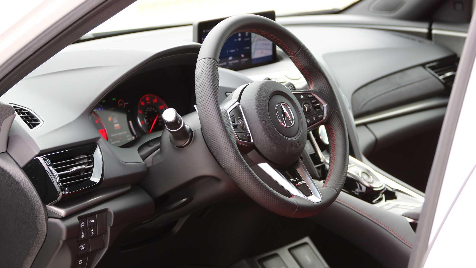 В 2020 году Acura представит новый внедорожник или кроссовер?