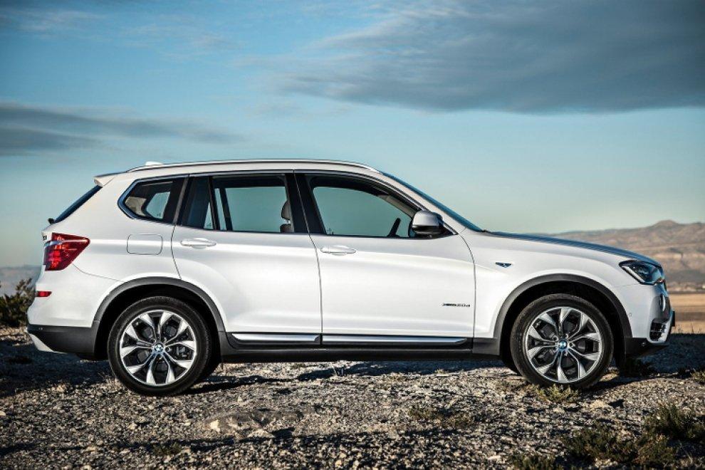 Названы самые доходные автомобили сегмента SUV в январе