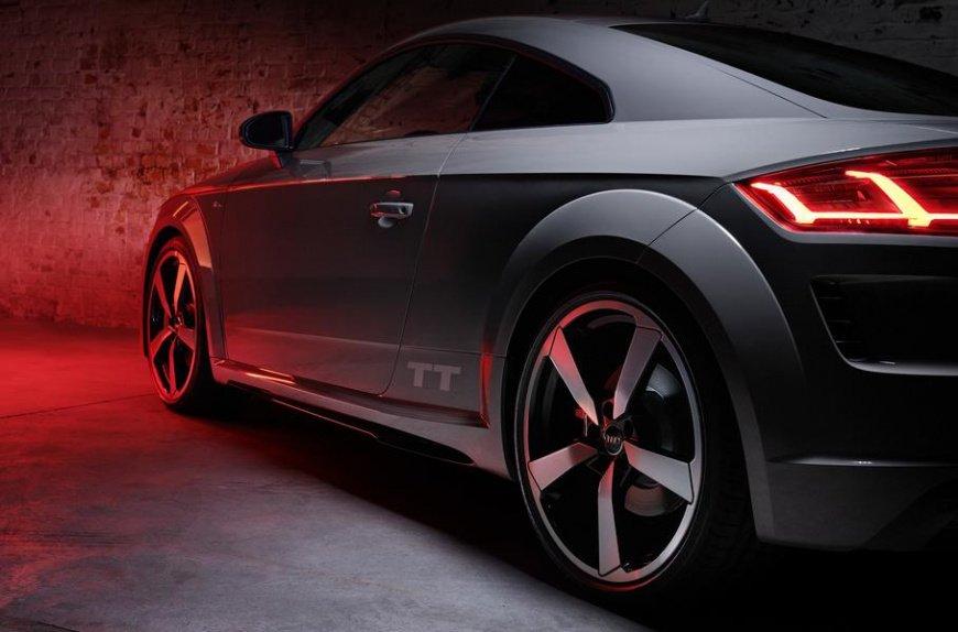 Audi анонсировала продажу новых автомобилей через интернет