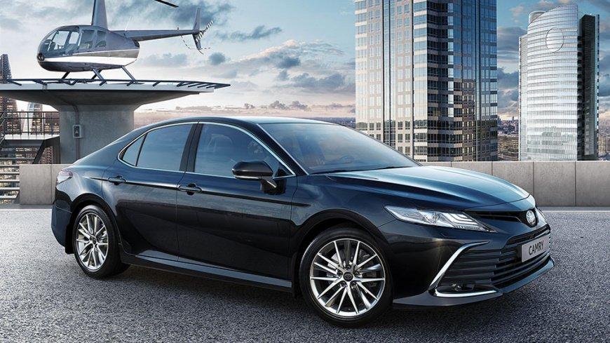 ТОП-10 авто с высокими показателями выручки с продаж в мае 2021 года