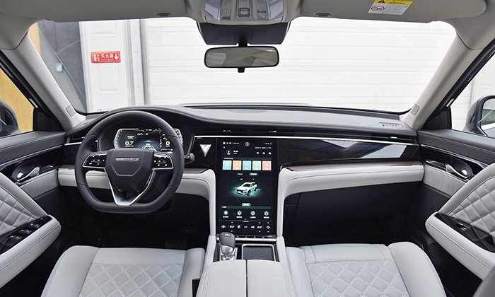Стартовали продажи бюджетного аналога Nissan X-Trail