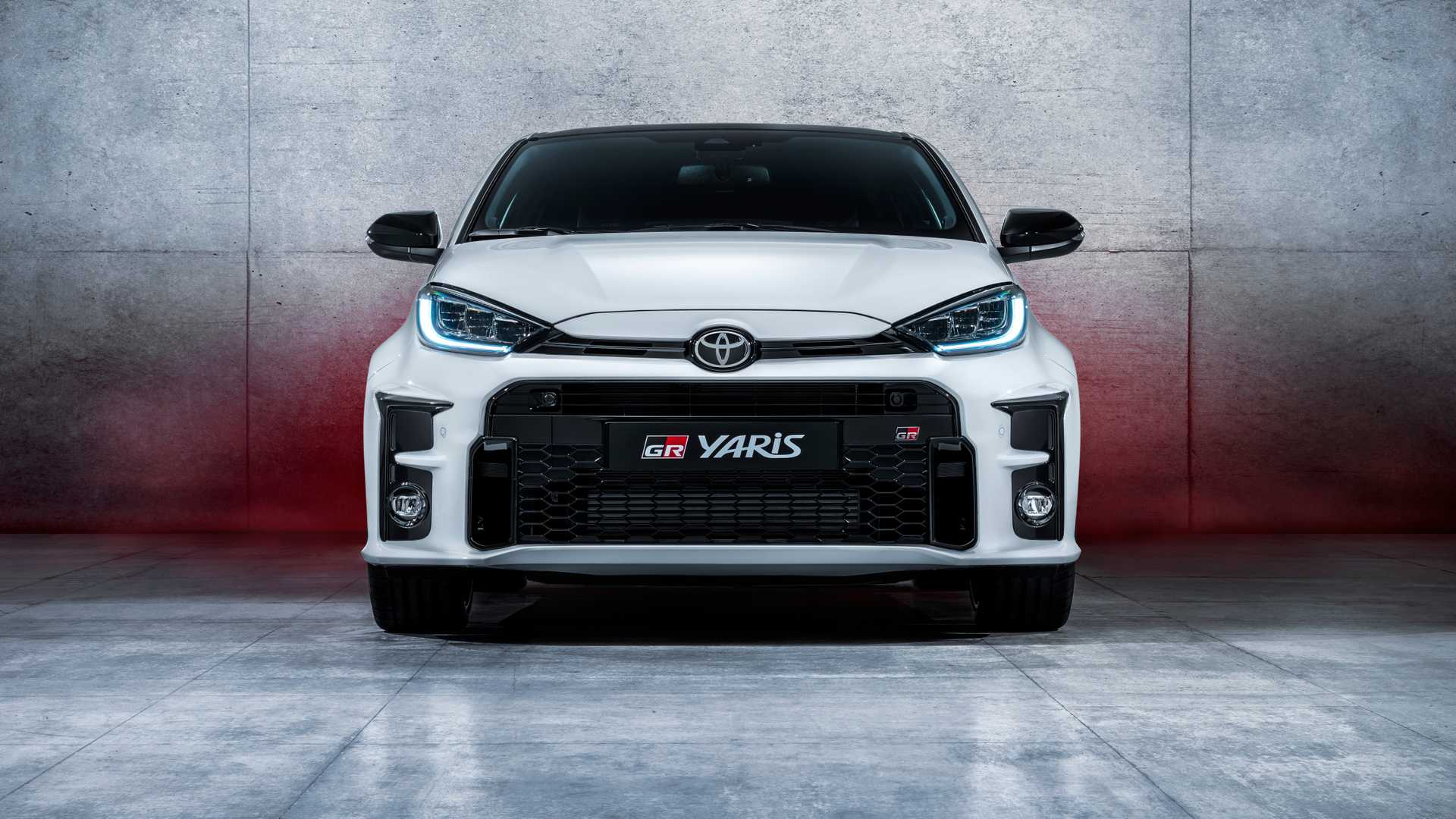 Toyota запатентовала новый товарный знак «GRMN» для Северной Америки