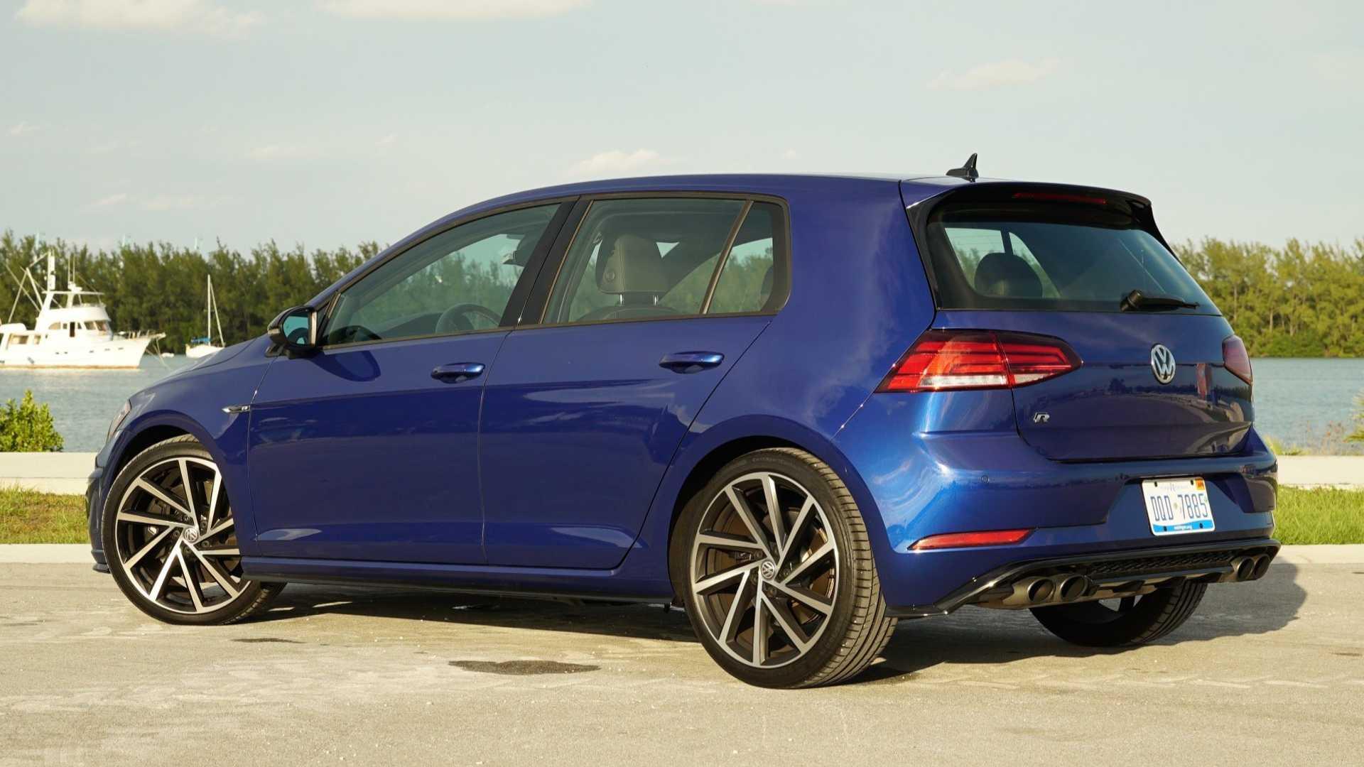 Volkswagen делает ставку на «заряженные» модификации своих авто в Америке