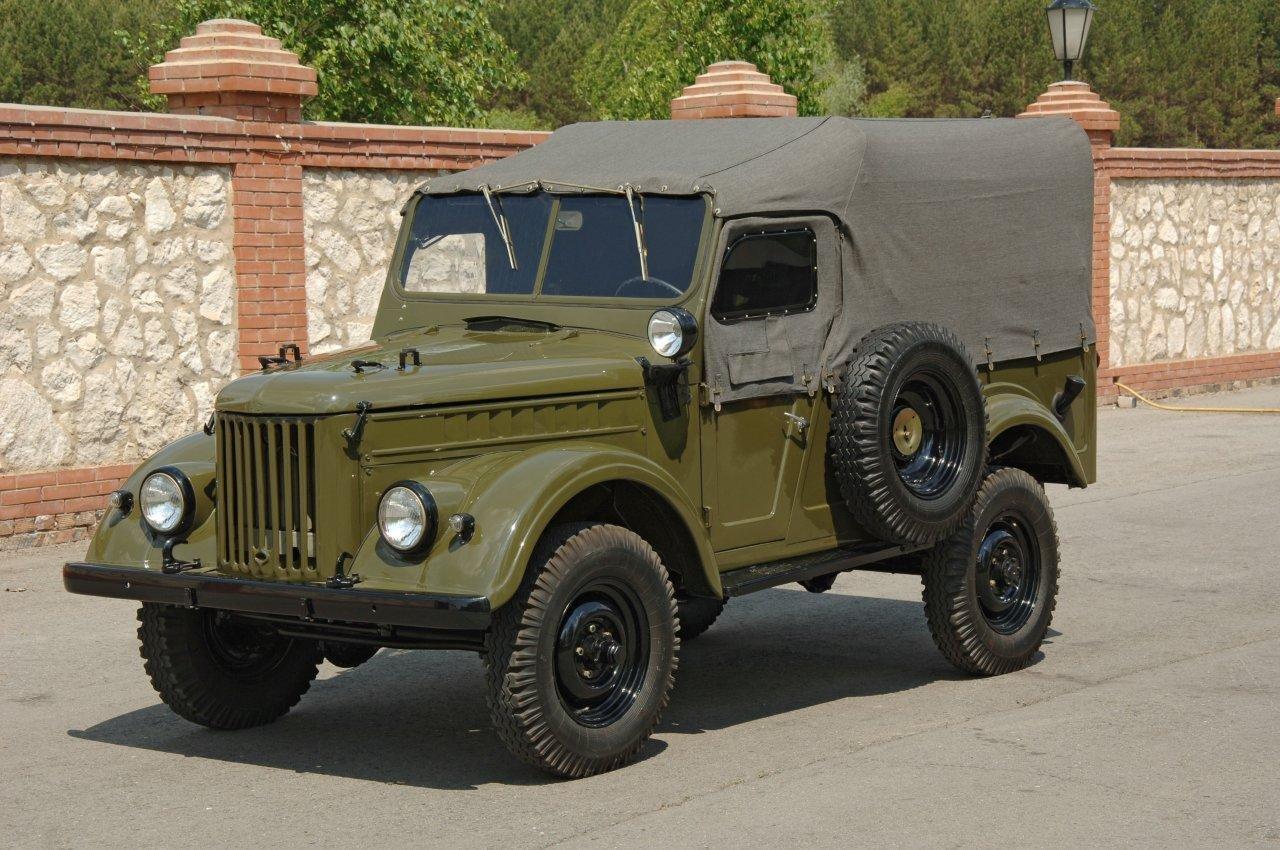 В сети рассказали о малоизвестном тягаче от УАЗа