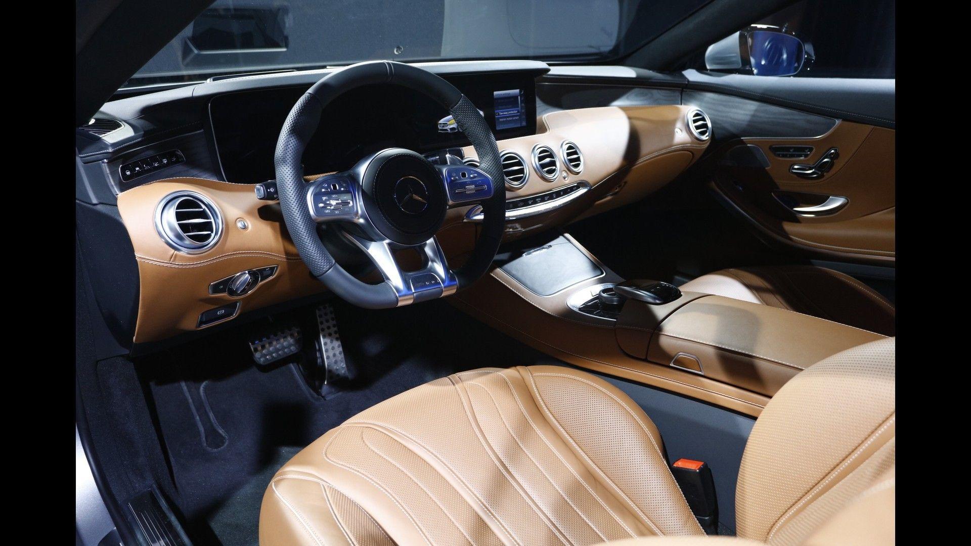 Mercedes завершает производство нынешнего поколения S-Class