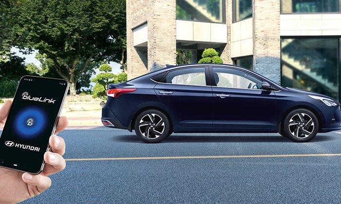 Премиальный Hyundai Solaris поступил в продажу