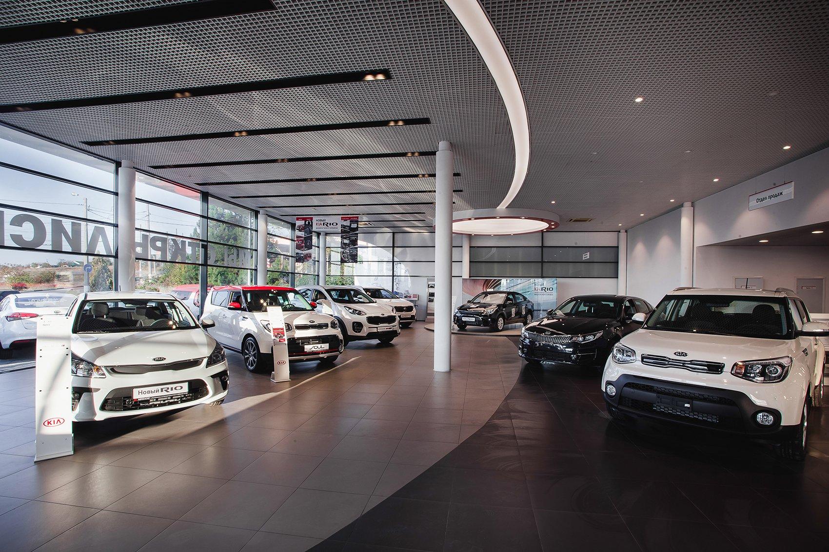 Автомобили KIA в России прибавили в цене