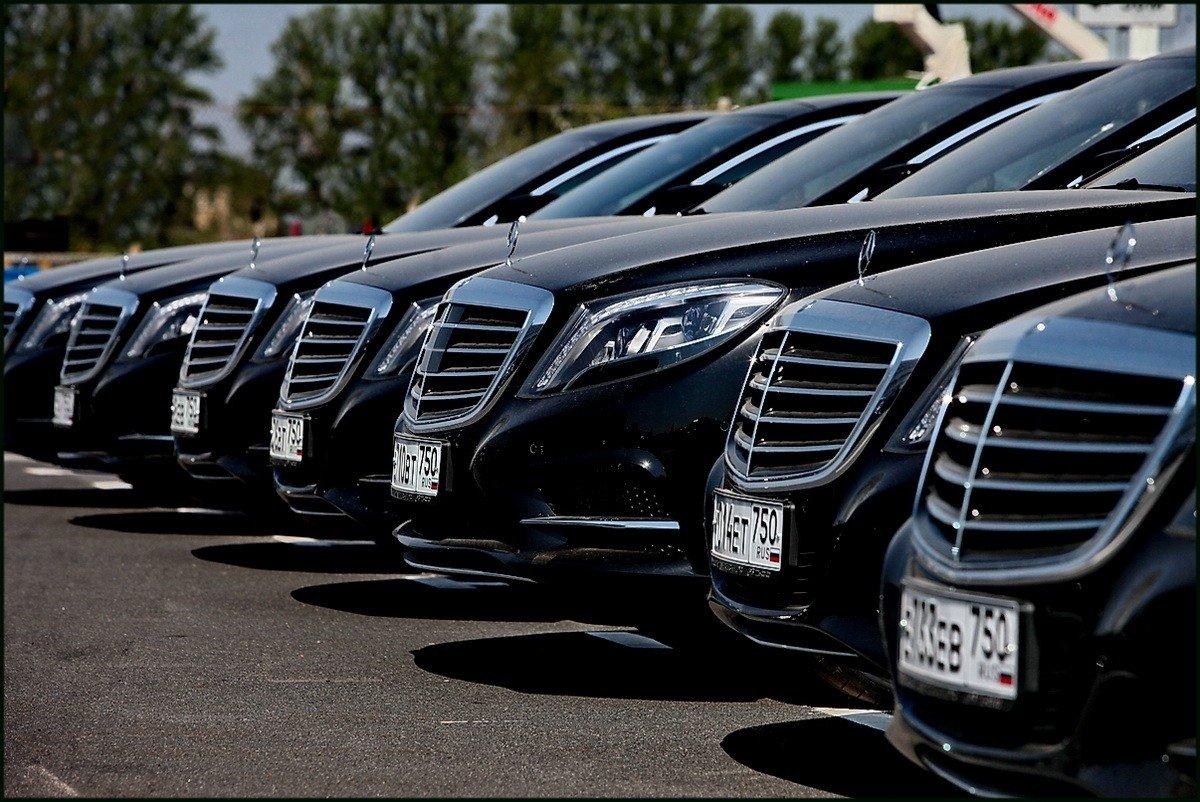 В России могут увеличить транспортный налог