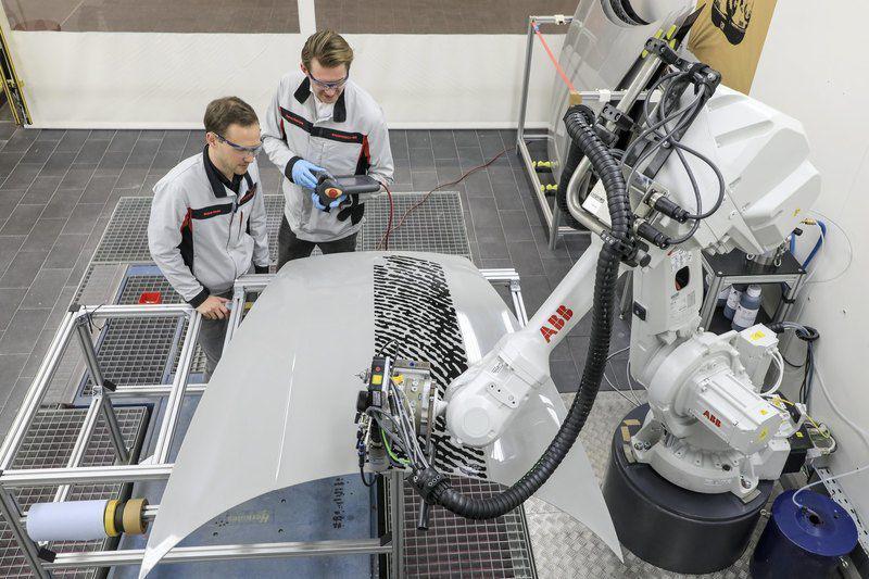 Новый Porsche 911 получит отпечаток пальца своего владельца