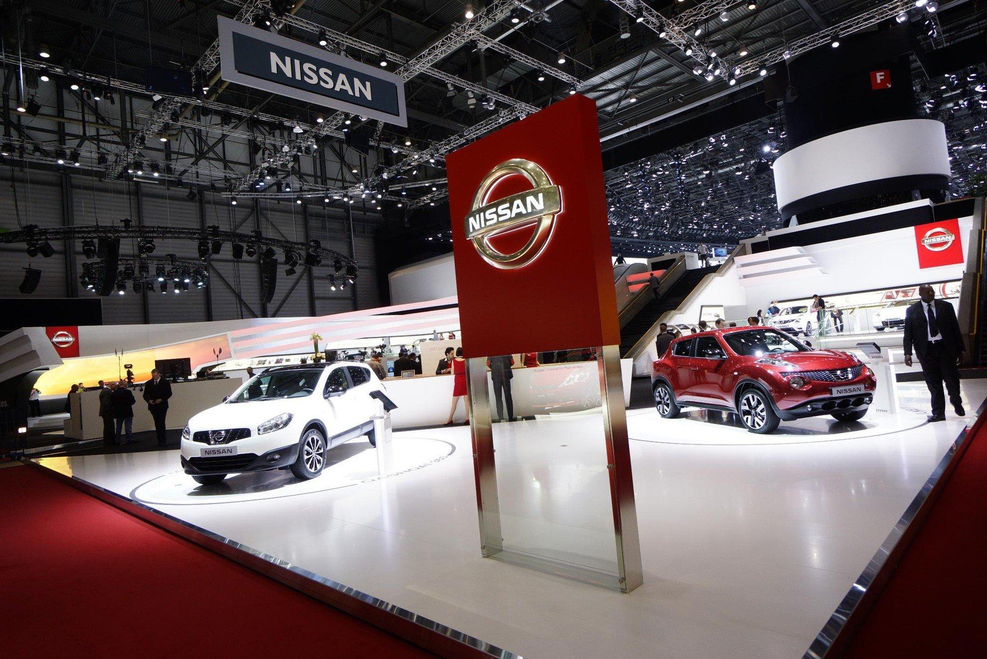 Nissan сократит 4 300 рабочих мест и закроет два завода