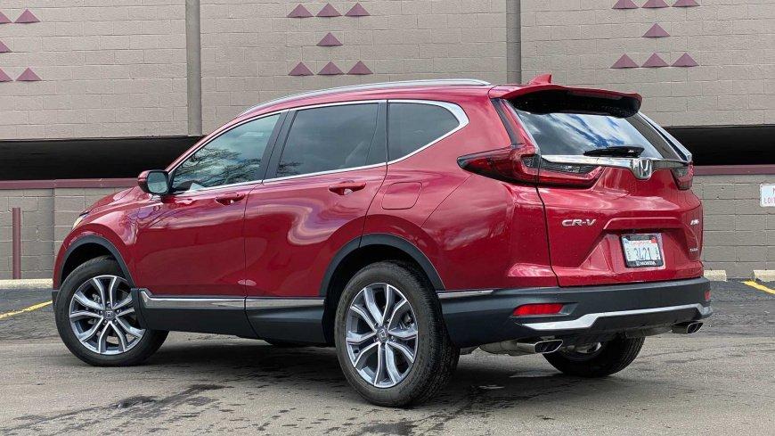 У новых автомобилей Honda обнаружена проблема с работой печки