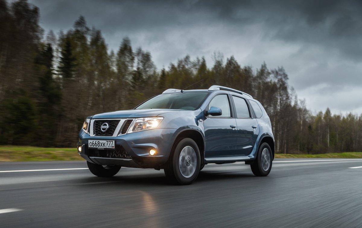 Компания Nissan возвращает мартовские цены на машины