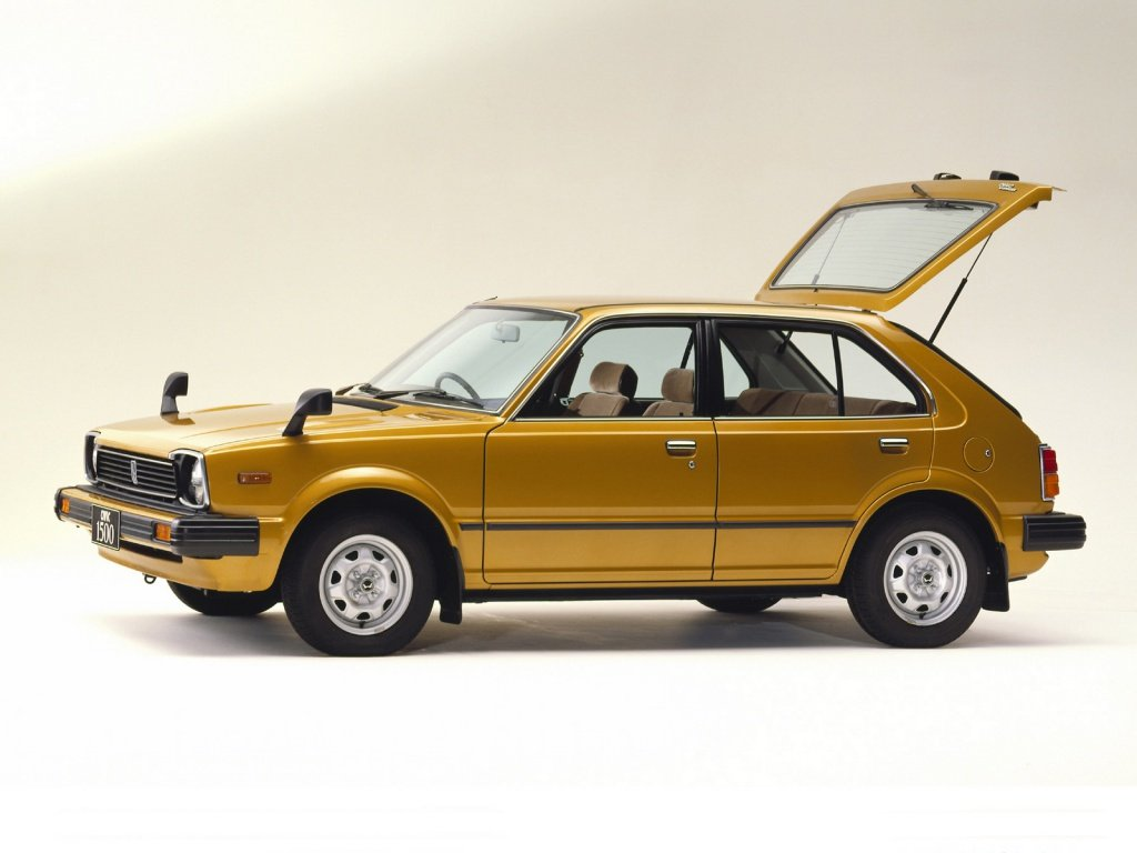 1980 Honda Civic Related Infomation Specifications Weili