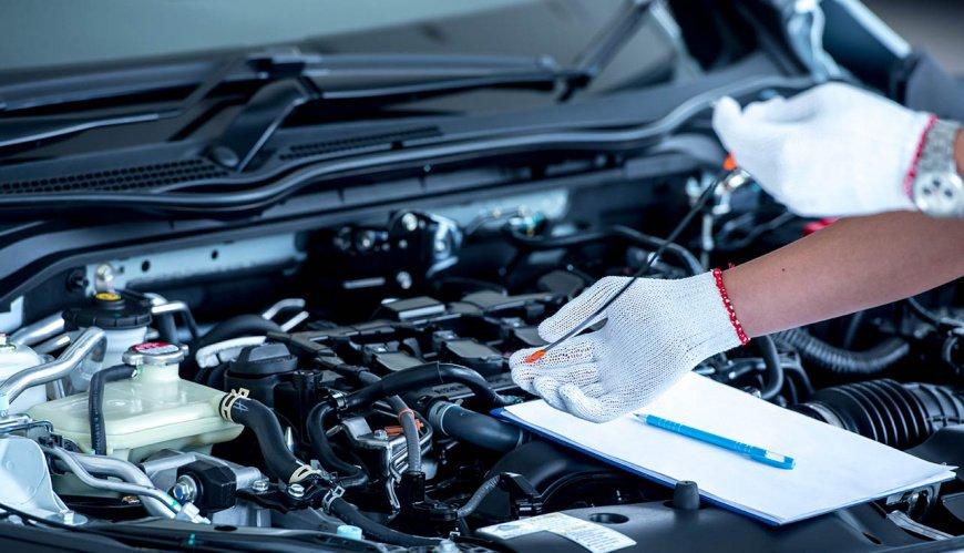 Пять главных ошибок при обслуживании автомобиля весной