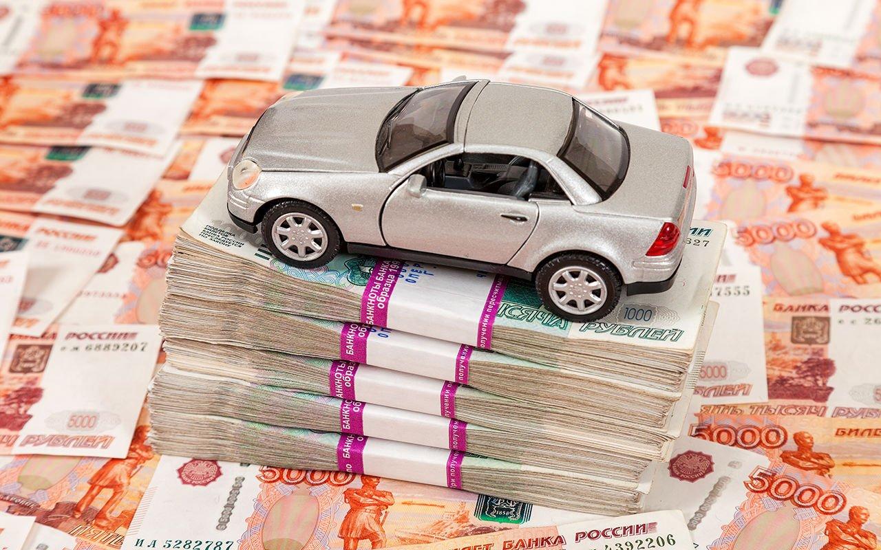За сколько лет россияне могут накопить на новый автомобиль?