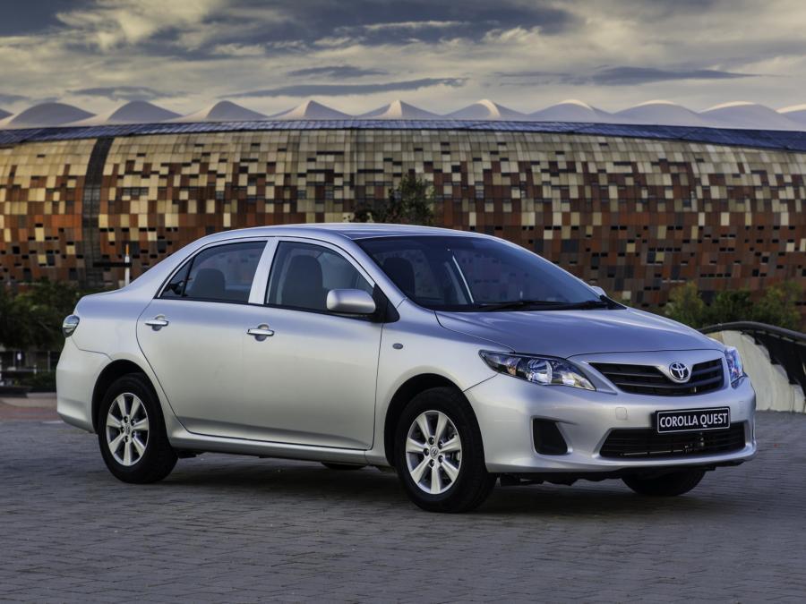 Toyota отзывает более 3 млн машин из-за проблем с безопасностью
