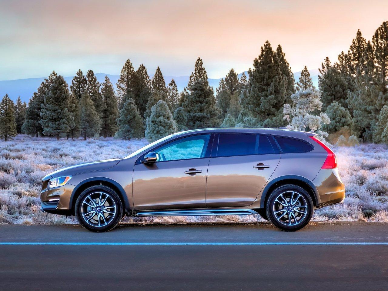 Более 700 тыс. автомобилей Volvo отзовут из-за неисправности