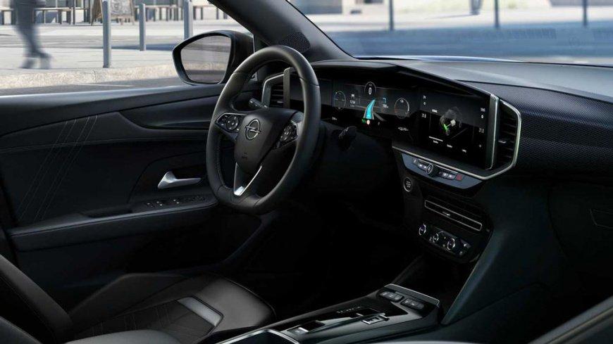 Обновленный кроссовер Opel Mokka может вернуться в Россию в 2023-2024 гг
