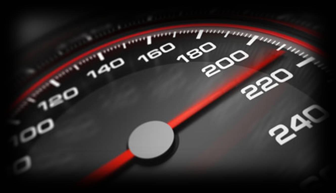 Московские власти выступили за идею максимальных штрафов за превышение скорости