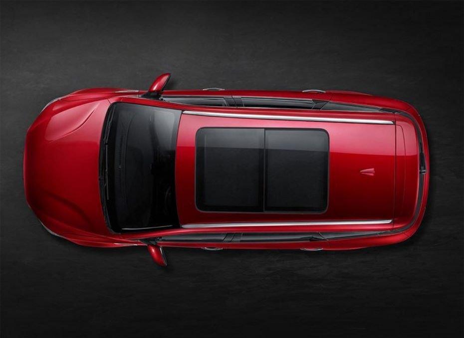 Стартовало серийное производство премиального кроссовера Zotye Traum S70