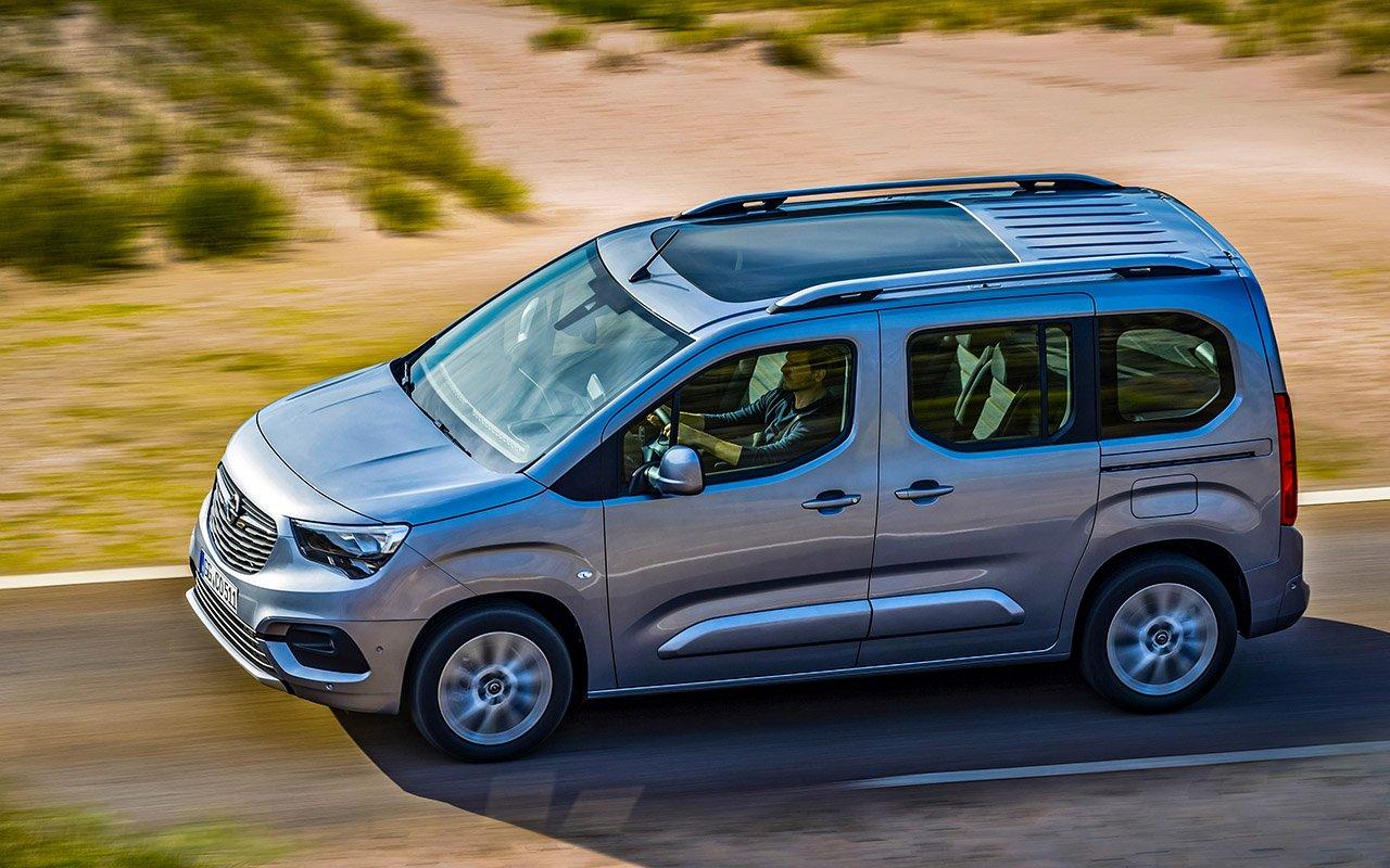 В Opel решили вернуться на японский рынок