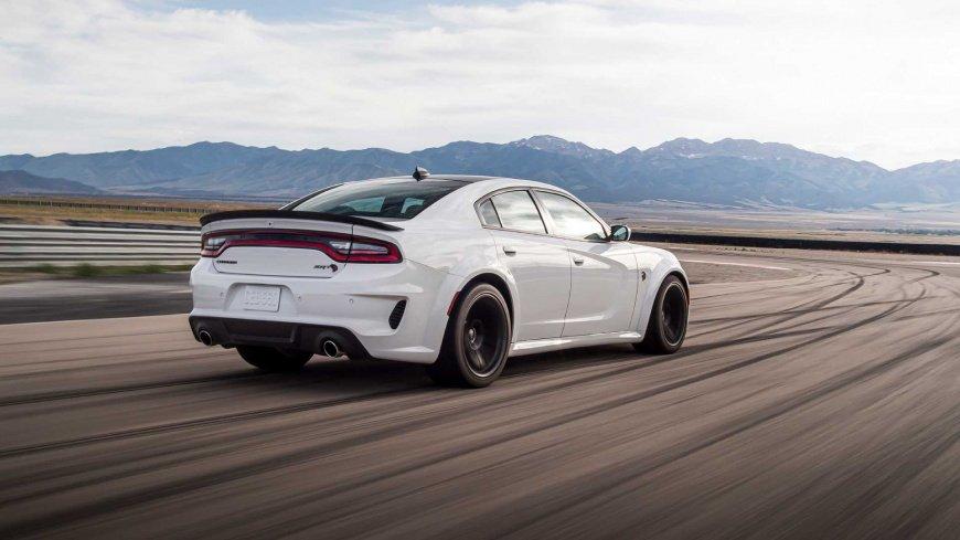 Мощный кроссовер Dodge Durango SRT Hellcat снова начнут выпускать в 2021 году