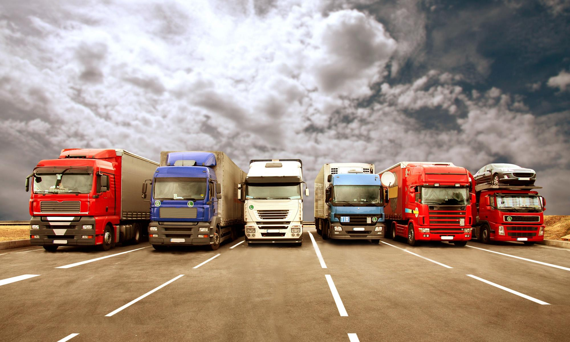 Утвердили меры финподдержки транспортных фирм из-за коронавируса