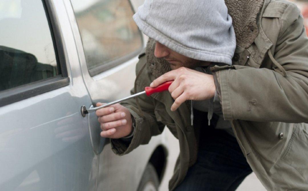 Назван месяц, когда чаще всего угоняют автомобили