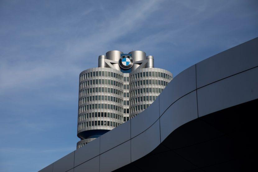 BMW сообщила об удачно отбитой хакерской атаке
