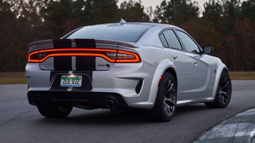 Производство Dodge Challenger и Charger может переехать в США