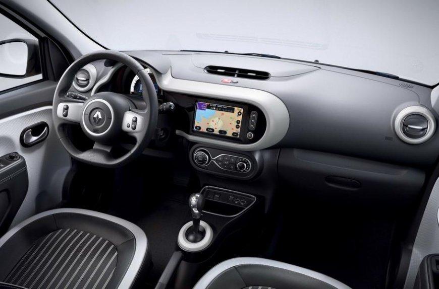 Компания Renault показала городской электромобиль с запасом хода 250 км