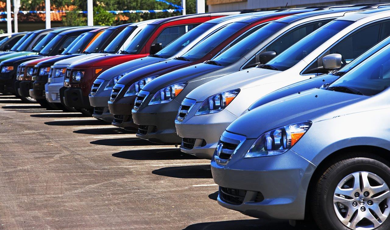 В РФ мало приобретают 3-летние подержанные машины