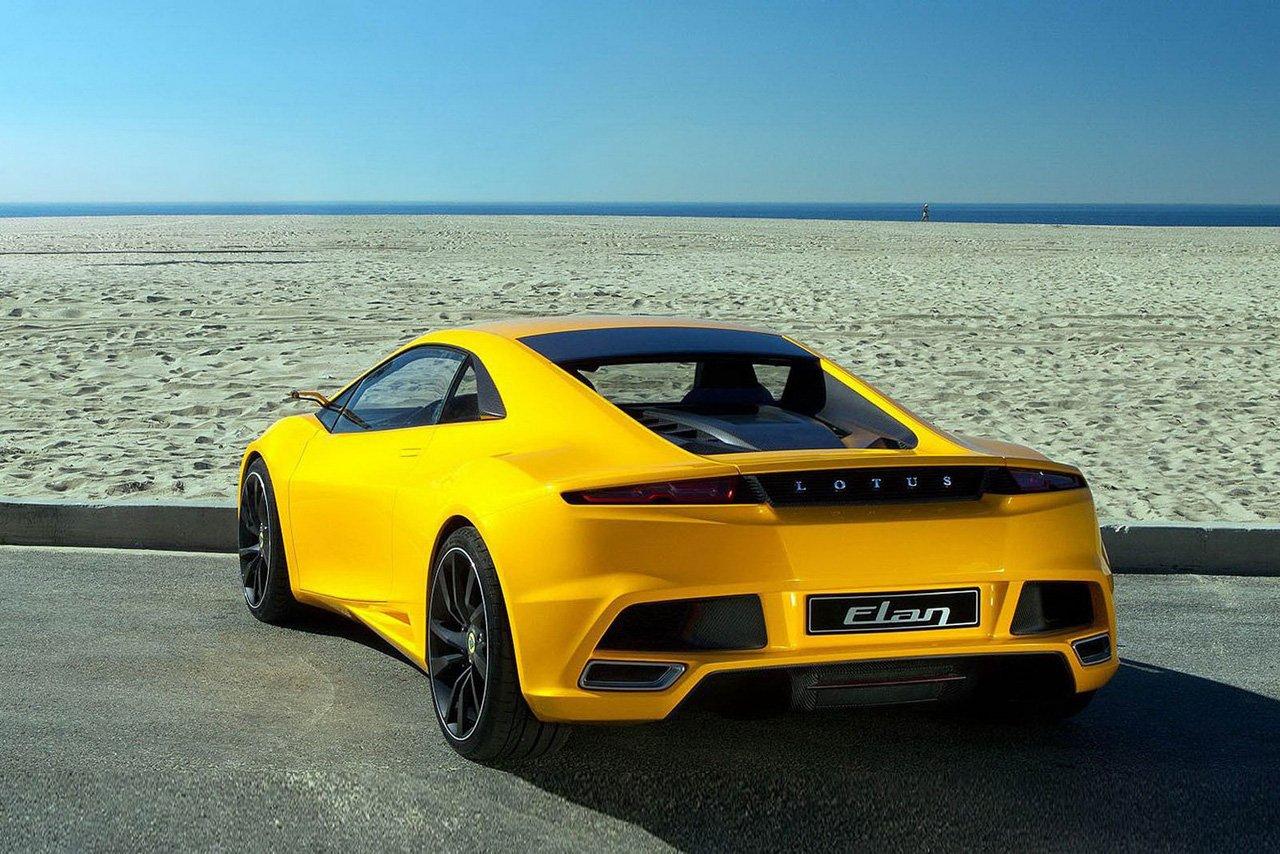 Lotus задумался о выпуске доступного спорткара