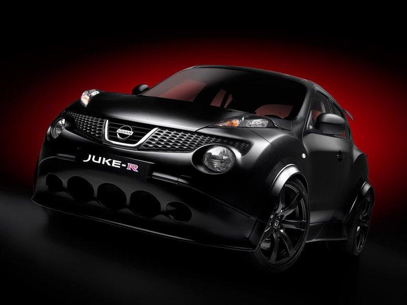 ���� ��������� Nissan Juke (������ ���)