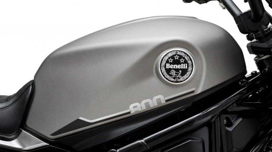 Benelli раскрыл подробности о мотоциклах Leoncino 800 и Leoncino 800 Trail