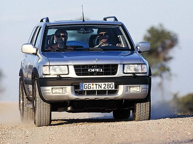 Устройство и ремонт электропроводки Opel Frontera. произойти все что угодно.  Мы научим вас ремонтировать мелкие...