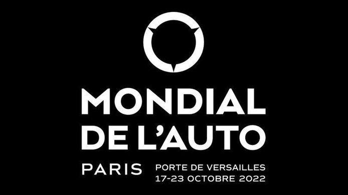 Стали известны даты проведения Парижского международного автосалона 2022 года