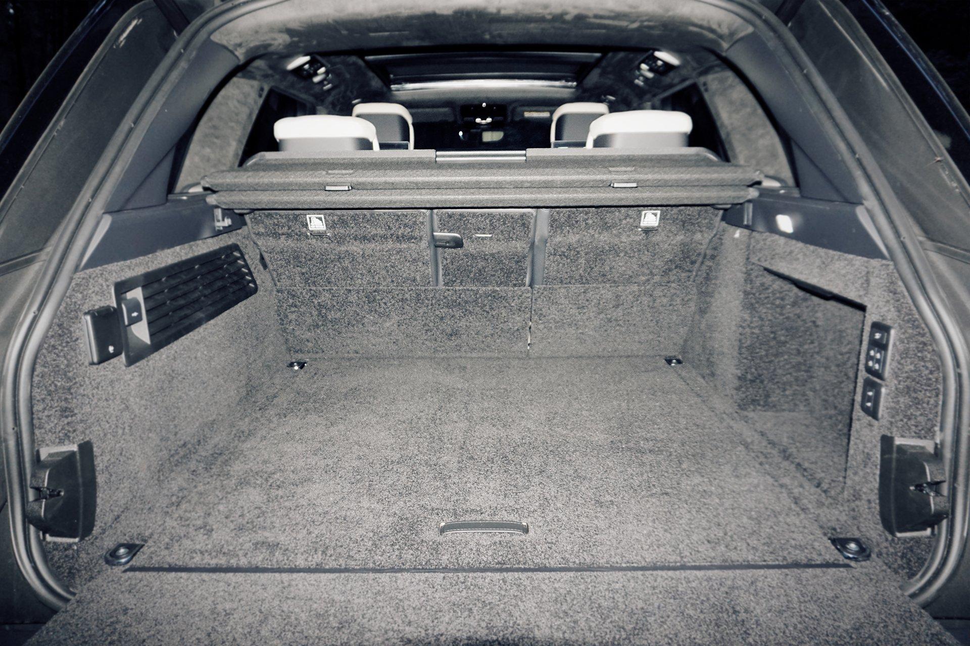 Тест-драйв обновленного Range Rover V8: вершина инженерной мысли или маркетинговый проект?