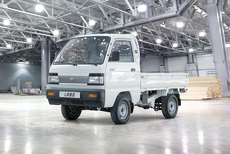 Chevrolet начал продавать модель, которая дешевле Lada Granta