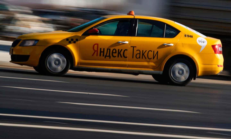 «Яндекс.Такси» приступил к тестированию рейтинга пассажиров